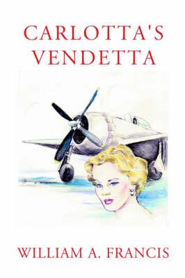 Carlotta's Vendetta (Paperback)