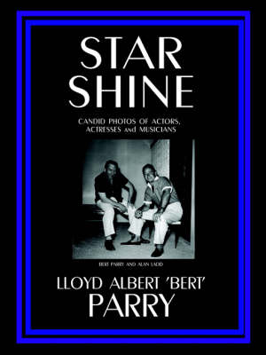 Star Shine (Paperback)