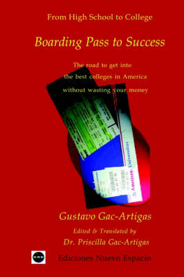 Boarding Pass to Success (Paperback)