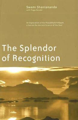 Splendor of Recognition*** (Paperback)