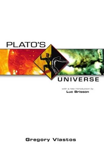 Plato's Universe (Paperback)