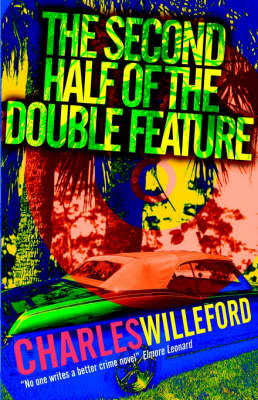 The Second Half of the Double Feature (Paperback)