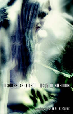 Walk in Shadows (Paperback)
