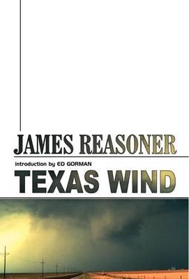 Texas Wind (Hardback)