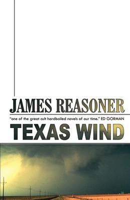 Texas Wind (Paperback)