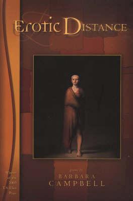 Erotic Distance (Paperback)