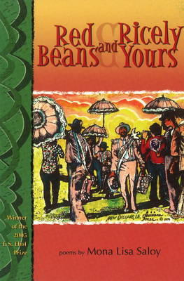 Red Beans & Ricely Yours (Paperback)