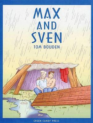 Max And Sven (Paperback)