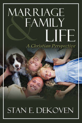 Marriage and Family Life (Paperback)