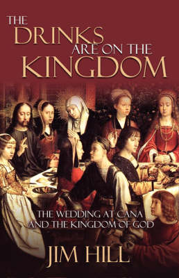 The Drinks Are on the Kingdom (Paperback)
