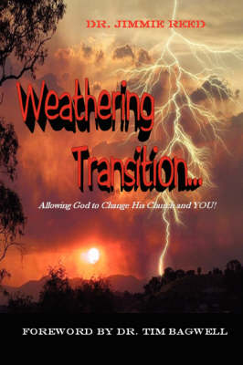 Weathering Transition (Paperback)