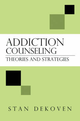 Addiction Counseling (Paperback)