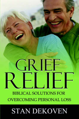 Grief Relief (Paperback)