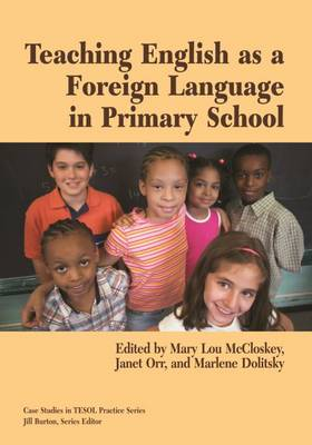 Teaching English as a Foreign Language in Primary School (Paperback)