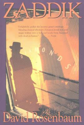 Zaddik (Paperback)