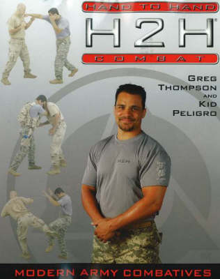 H2H Combat: Modern Army Combatives (Paperback)