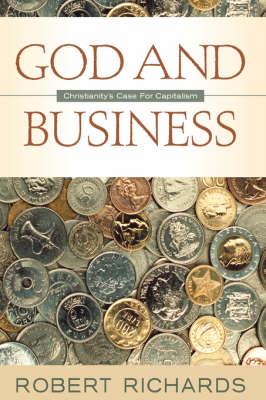 God and Business (Hardback)