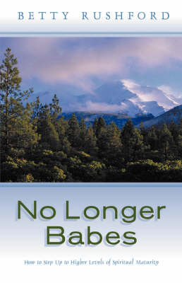 No Longer Babes (Paperback)