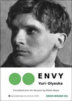 Envy (Paperback)