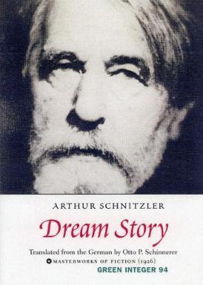 Dream Story (Paperback)