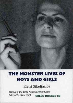 Monster Lives Of Boys And Girls (Paperback)