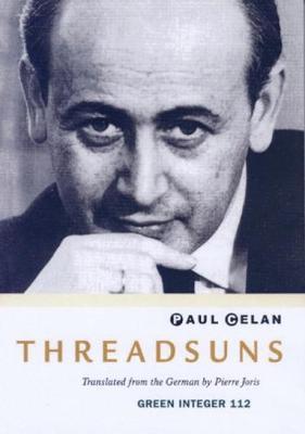 Threadsuns (Paperback)