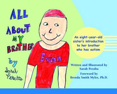All About My Brother (Hardback)