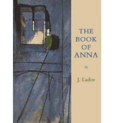 The Book of Anna: Poems (Paperback)