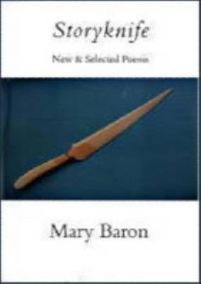 Storyknife (Paperback)