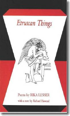 Etruscan Things: Poems (Paperback)