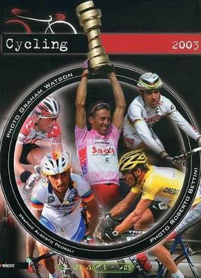 2003 Cycling Annual 2003 (Hardback)
