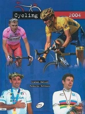 2004 Cycling Annual 2004 (Hardback)