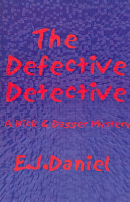 The Defective Detective (Paperback)