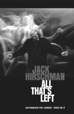 All That's Left (Paperback)