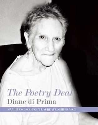 The Poetry Deal - San Francisco Poet Laureate 5 (Paperback)