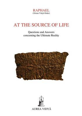 At the Source of Life (Paperback)