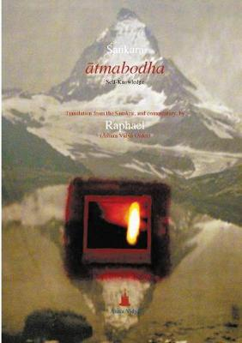 Atmabodha, Self-Knowledge (Paperback)