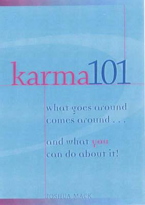 Karma 101 (Paperback)