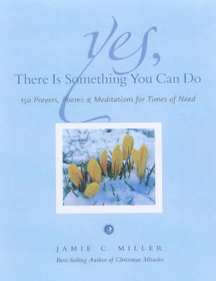 Yes, There is Something You Can Do: 150 Prayers, Poems and Meditations for Times of Need (Hardback)
