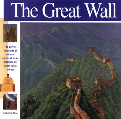The Great Wall - Wonders of the World (Paperback)