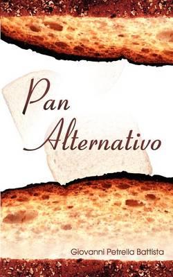 Pan Alternativo (Paperback)