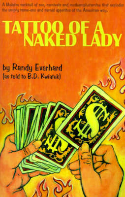 Tattoo of a Naked Lady (Paperback)