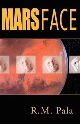 Marsface (Paperback)