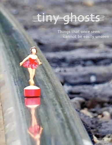 Tiny Ghosts: Things That Once Seen Cannot Be Easily Unseen (Paperback)