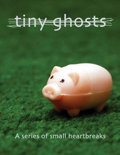Tiny Ghosts: A Series of Small Heartbreaks (Paperback)