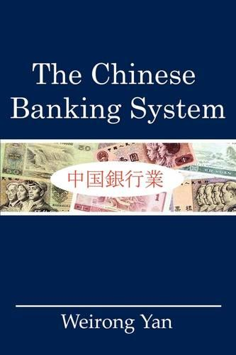 The Chinese Banking System (Paperback)
