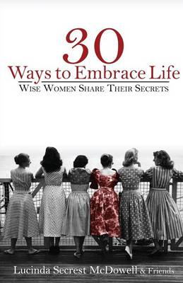30 Ways to Embrace Life (Paperback)