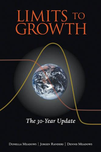 Limits to Growth: The 30-Year Update (Paperback)