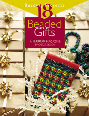 Beaded Gifts (Paperback)