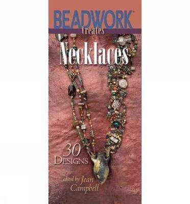 Beadwork Creates Necklaces (Paperback)